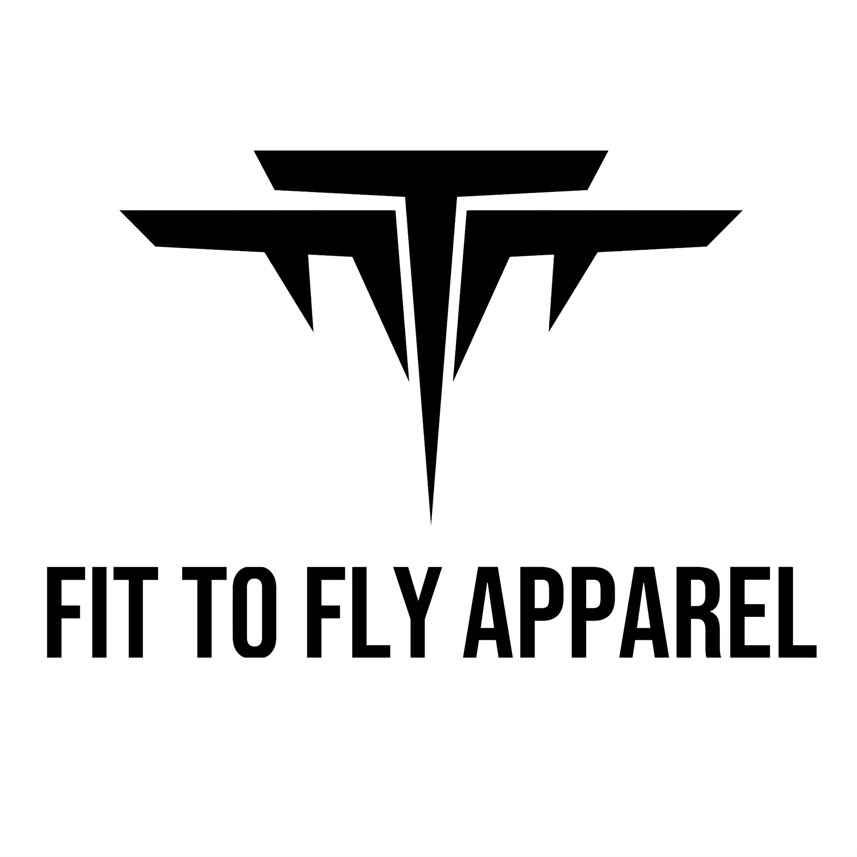 Fit to Fly Apparel