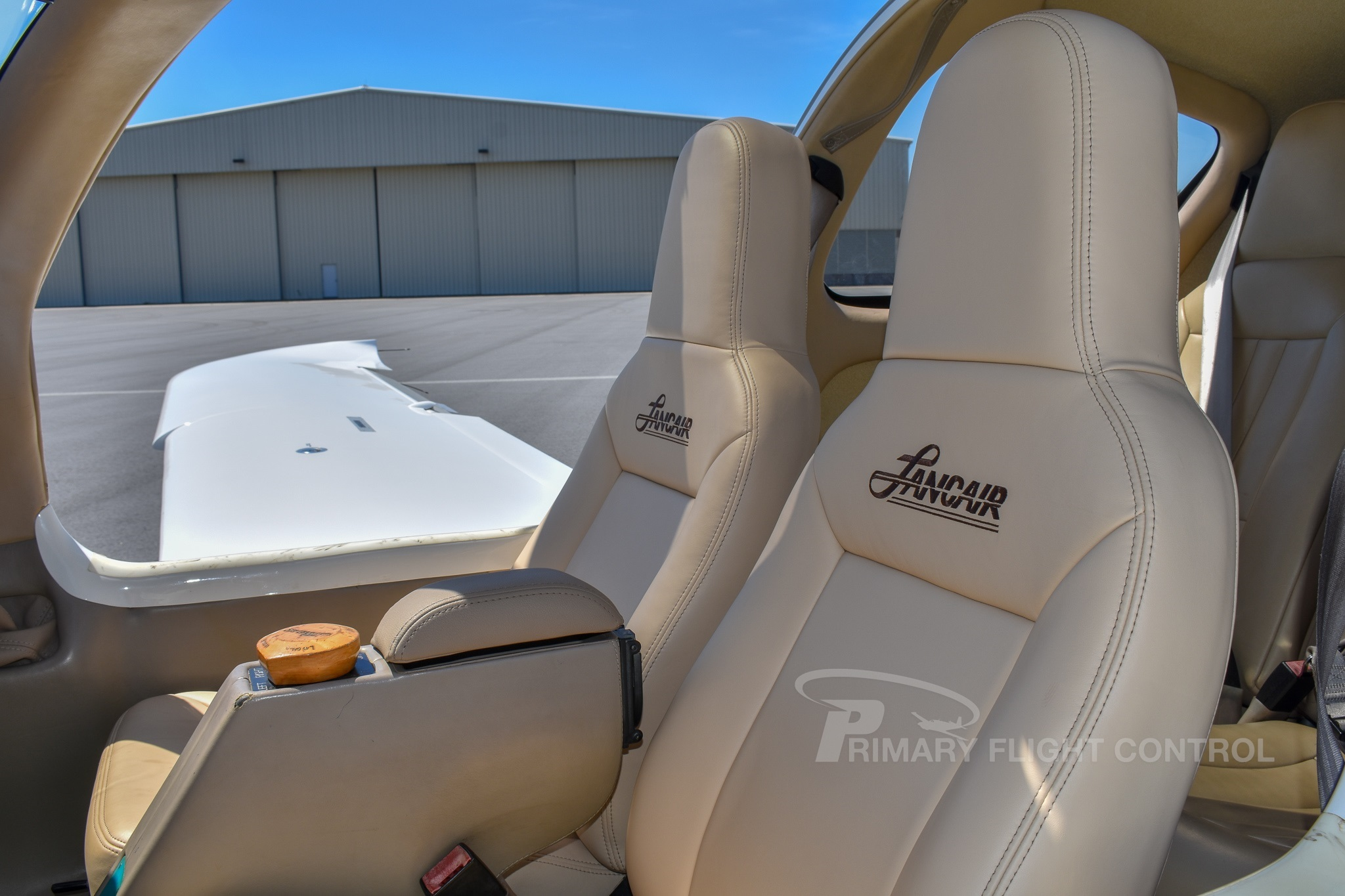 Airplane For Sale - 2004 Lancair Columbia 350